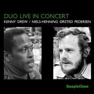 Niels-Henning Ørsted Pedersen, Kenny Drew 歌手頭像