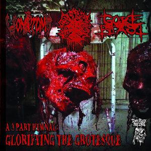 Vomitomb, Blasphemation, Gore Blast 歌手頭像