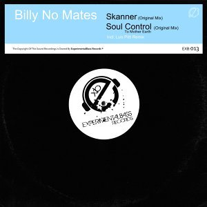Billy No Mates 歌手頭像
