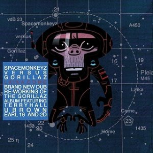Space Monkeyz vs Gorillaz