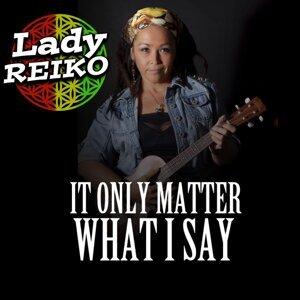 Lady Reiko 歌手頭像