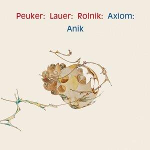 Peuker: Lauer: Rolnik: AXIOM 歌手頭像