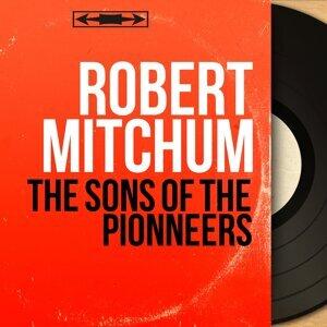 Robert Mitchum 歌手頭像
