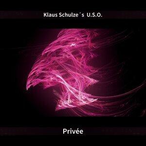 Klaus Schulze's U.S.O. 歌手頭像