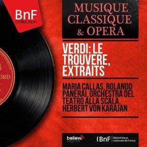 Maria Callas, Rolando Panerai, Orchestra del Teatro alla Scala, Herbert von Karajan 歌手頭像