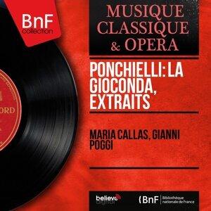 Maria Callas, Gianni Poggi 歌手頭像
