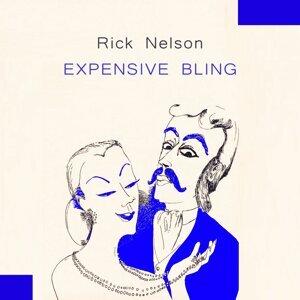 Rick Nelson, Ricky Nelson 歌手頭像