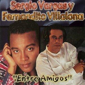 Sergio Vargas, Fernandito Villalona 歌手頭像