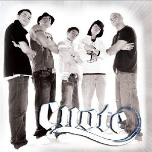Cnote 歌手頭像