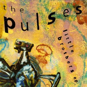 The Pulses 歌手頭像