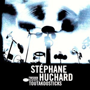Stéphane Huchard 歌手頭像