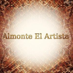 Almonte El Artista 歌手頭像