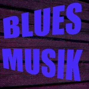 Bluesmusik 歌手頭像