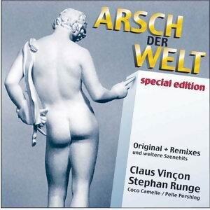 Stephan Runge, Claus Vinçon u.a. 歌手頭像
