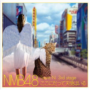 NMB48 Team N 歌手頭像