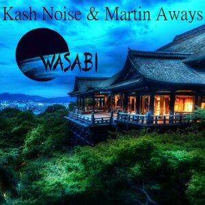 Kash Noise, Martin Aways 歌手頭像