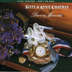 Steve & Annie Chapman 歌手頭像