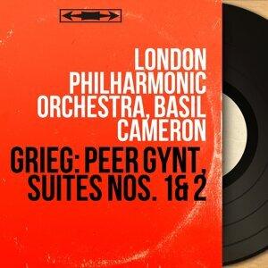 London Philharmonic Orchestra, Basil Cameron 歌手頭像