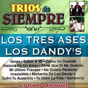 Los Tres Ases, Los Dandy's 歌手頭像
