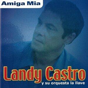 Landy Castro y Su Orquesta La Llave 歌手頭像