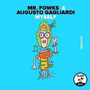 Mr. Fowks, Augusto Gagliardi 歌手頭像