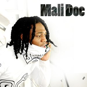 Mali Doe 歌手頭像
