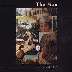 Steve Gillette 歌手頭像