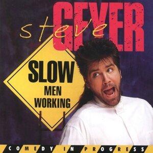 Steve Geyer 歌手頭像