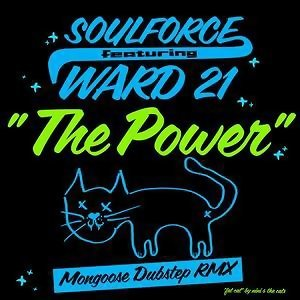 Soulforce feat. Ward 21 歌手頭像