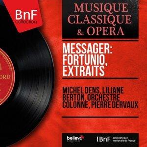 Michel Dens, Liliane Berton, Orchestre Colonne, Pierre Dervaux 歌手頭像