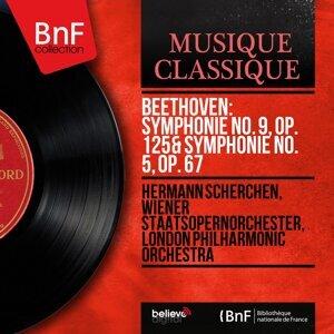 Hermann Scherchen, Wiener Staatsopernorchester, London Philharmonic Orchestra 歌手頭像