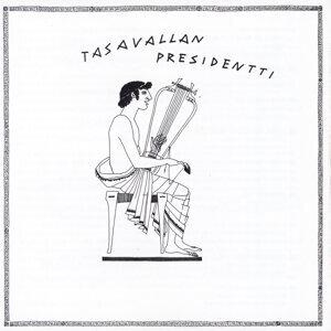 Tasavallan Presidentti 歌手頭像