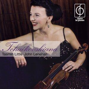 Tasmin Little/John Lenehan 歌手頭像