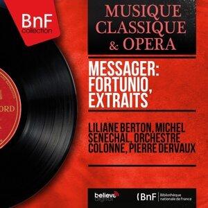 Liliane Berton, Michel Sénéchal, Orchestre Colonne, Pierre Dervaux 歌手頭像