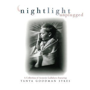 Tanya Goodman Sykes 歌手頭像