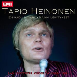 Tapio Heinonen 歌手頭像