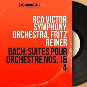 RCA Victor Symphony Orchestra, Fritz Reiner 歌手頭像