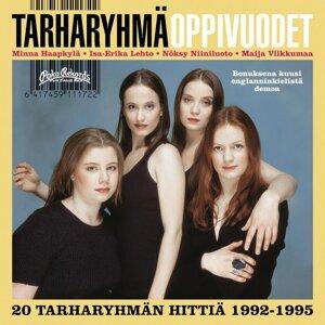 Tarharyhma 歌手頭像