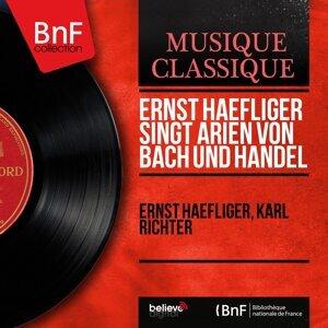 Ernst Haefliger, Karl Richter 歌手頭像