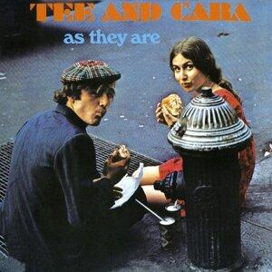 Tee & Cara 歌手頭像