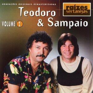 Teodoro E Sampaio 歌手頭像