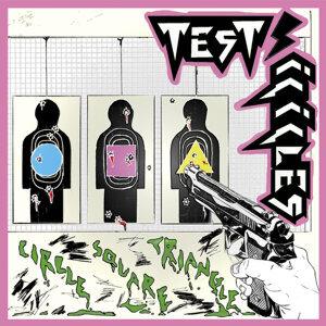 Test Icicles 歌手頭像