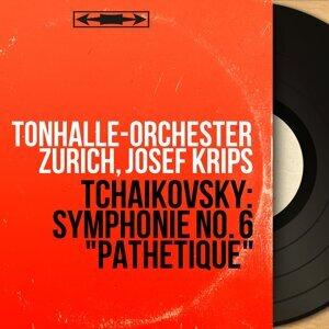 Tonhalle-Orchester Zürich, Josef Krips 歌手頭像