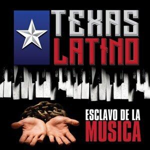 Texas Latino 歌手頭像