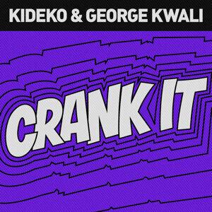 Kideko, George Kwali 歌手頭像