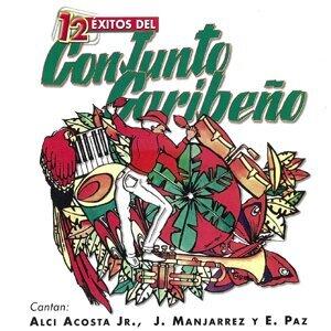Alci Acosta Jr., Jaime Manjarrez, Elias Paz 歌手頭像