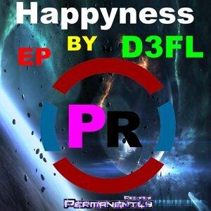 D3FL 歌手頭像