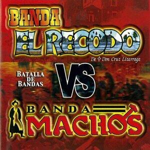 Banda El Recodo, Banda Machos 歌手頭像