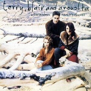 Terry, Blair & Anouchka 歌手頭像