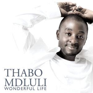 Thabo Mdluli 歌手頭像